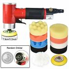 Air Palm Dual Action Speed Controlled High Performance Polisher Sander 23