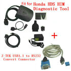 Usstock V3.102.004 Hds Him Diagnos With Double Boardz-tek Usb1.1 To Rs232 Cable