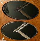 3d Vintage K Replacement Emblems For The Kia Telluride And 16 Sorento