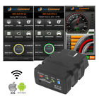 Obd2 Auto Bluetooth Wifi Scanner For Android Ios Car Diagnostic Code Readers Usa