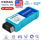 Vxdiag Vcx Nano For Gmopel With V2020.7 Gds2 And Tech2win Diagnostic Tool