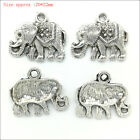 Lot Antique Charms Pendants For Jewelry Making Earrings Necklace