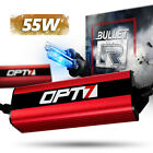 Opt7 Bullet-r Hid Kit - 9006 9007 H1 H4 H7 H10 H11 H13 All Colors Xenon Light