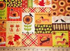 Wienie Weinie Dogs 3 Fabrics Sold Individually Not As A Group By The Half Yard