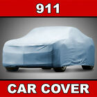 Porsche 911 Car Cover  Custom-fit Waterproof Perfect Quality