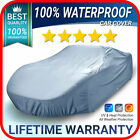 Toyota Supra Car Cover - Ultimate Full Custom-fit All Weather Protection