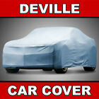 Cadillac Deville Car Cover - Ultimate Full Custom-fit All Weather Protect