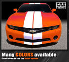 Chevrolet Camaro 2010-2015 Pace Rally Racing Stripes Choose Color And Year