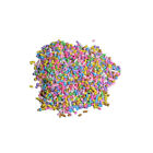 51050g Polymer Clay Fake Soft Ceramic Bread Crumbs Sprinkles Phone Decor Diy