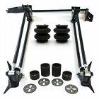 Parallel 4 Link2600 Bags Weld On Kit For 67-72 Chevy Truck Airbag Suspension