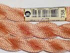 Dmc - Pearl Cotton Embroidery Thread - Size 5 - 134 Colors Available