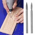 Wood Carving Machine Crafts Woodworking Art Electric Tools 3mm Handle Diameter