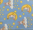 A E Nathan Comfy Flannel Juvenile Prints 45 Wide Fabric Priced By The 12 Yd