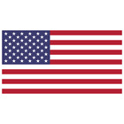 Usa American Flag Military Marines Army Car Truck Window Decal Sticker Us