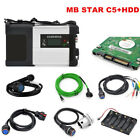 Mb Star C5 Mb Sd Connect Compact 5 Diagnostic Tool For Mercedes Benz