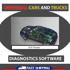 Diagnostic Software Universal - Multilingual - Release 2016r