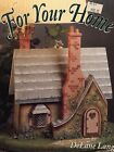 Tole Painting Pattern Instruction Packets Books- Delane Lange