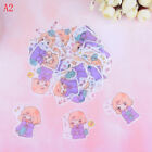 40pcsbag Lovely Girls Mini Paper Stickers Diy Book Diary Scrapbooking Stickerrs