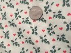 Christmas Fabrics - 1 Yard Pieces For Sewing Or Quilting