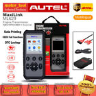 Autel Ml629 Ml529 Hd Diaglink Obd2 Auto Diagnostic Tool Can Code Scanner Abs Srs