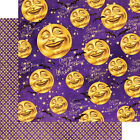 Scrapbook Paper Graphic 45 Abc Primer School Nutcracker Sweet Happy Haunting
