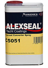 Alexseal Boat Paint - Topcoat 501 Brush 5012 Or Spray 5051 Converter Gal Or Qt.