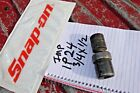 Snap On Tools Wrenches Sockets Crowfoot Ratchets Etc