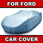 Fits. Ford Outdoor Car Cover All Weatherproof Waterproof Customfit