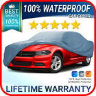 Dodge Charger Car Cover Weather Waterproof Full Warranty Customfit