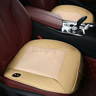 Cooling Car Seat Cushion Cover Air Ventilated Fanconditioned Cooler Pad