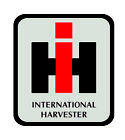 International Harvester Decal Stickers Choose Size 3m