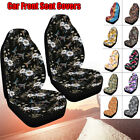 Universal Car Auto Truck Interior Front Seat Cover Protector Cushion Comfortable