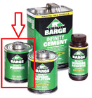 Barge Infinity Cement Primer Rubber Leather Glue Adhesive Shoe Repair