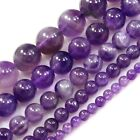 Natural Gemstone Round Loose Bead 4mm 6mm 8mm 10mm 12mm 15 Strand Wholesale