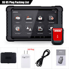 Obd2 Car Scanner Wifi Abs Srs Epb Reset Injector Coding Full System Diagnostic