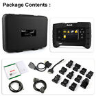 Car Full Systems Diagnostic Scanner Ecu Programming Coding Obdii Auto Scan Tools
