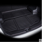 2013-2018 Fit For Ford Escape Car Rear Cargo Boot Trunk Mat Tray Pad Protector