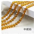 Wholesale 12mm Faceted Round Loose Beads For Bracelet Necklace Jewelry Making