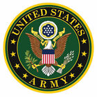 Us Army Military Decal Wall High Quality Sticker 3m Car Truck Window Laptop