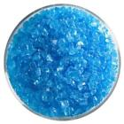 14 Lb Bullseye Coe 90 Lt Turquoise Blue Transparent Glass Frit Fusing Supplies