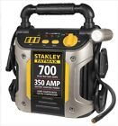Stanley 1000 700 Camo Peak Portable Car Jump Starter With Air Compressor Booster
