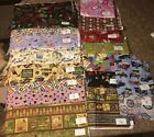 New Sewing Fabric Material Hobbies Crafting Baking Gardening Poker Bty