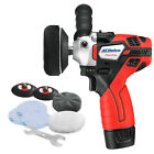 Acdelco 3 Mini Sanderpolisher Kit Car Polisher Cordless All-in One Tool Kit