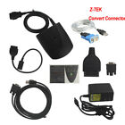 Usa Ship Hds Him Diagnostic Tool With Double Board Or Usb1.1 To Rs232 Connector