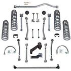 Rubicon Express 4.5 Super-flex Suspension Lift Kit - Re7148