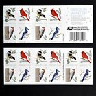 20 Christmas Forever Stamps Book Usps Holiday Evergreen Santa Winter Your Choice