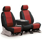 Coverking Leatherette Tailored Seat Covers For Hyundai Tiburon