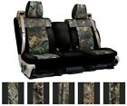 Coverking Real Tree Tailored Seat Covers For Chevrolet Tahoe