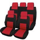 Car Seat Cover For 5 Seates Car Breathable And Non-slip Cover Protector