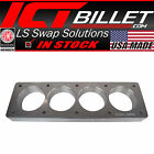 Ict - Torque Plate Big Block Ford Edsel 330 To 428 Cu.in. Fe Bbf 427 406 391 361